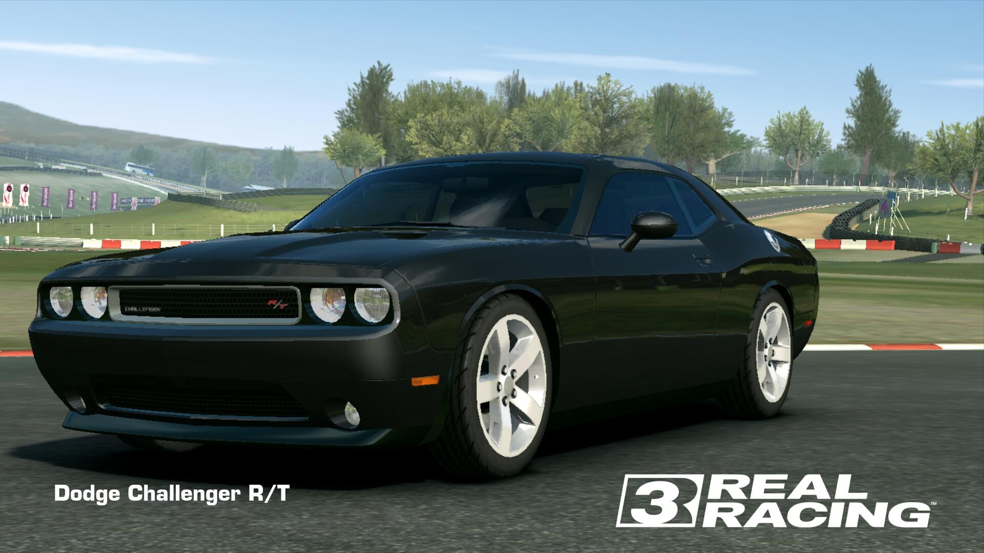 Showcase Dodge Challenger RT