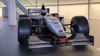 Day 3 McLaren Shadow Project practice practice practice...