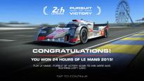 Audi - Pursuit of Victory