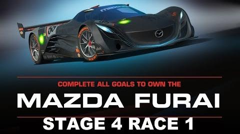 Furai Rising Stage 4 Race 1 (0000000)