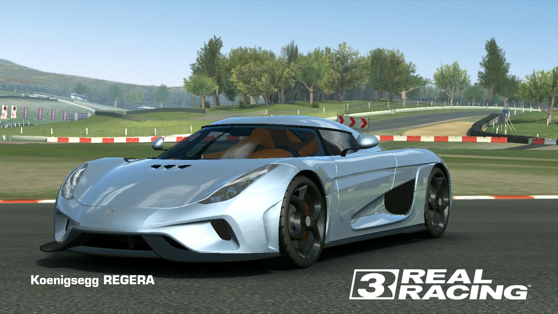 Image Showcase Koenigsegg REGERAjpg Real Racing 3 Wiki FANDOM