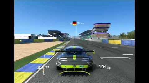 RR3 Balance Of Power Final Stage 8 Goal 2 Upgrades 3331333 (288 gold) Real Racing 3