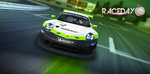 Series Race Day 911 GT3 R
