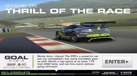RR3 Balance Of Power Stage 5 Goal 3 Upgrades 1131313 Real Racing 3-0