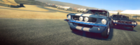 Series Classic American Muscle