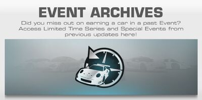 Feature Event Archives