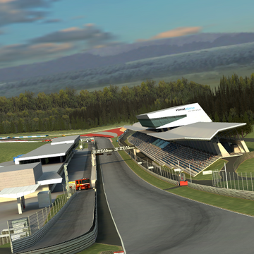 Red Bull Ring Real Racing 3 Wiki Fandom