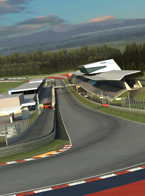 Red Bull Ring Real Racing 3 Wiki Fandom Powered By Wikia