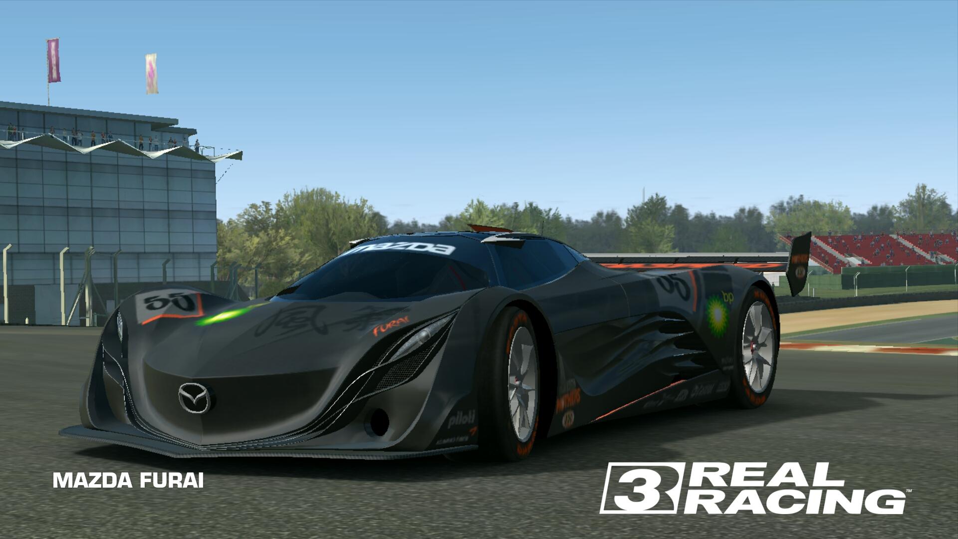 Mazda Furai Price >> Mazda Furai Real Racing 3 Wiki Fandom Powered By Wikia