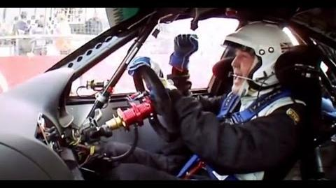 24 Hour Racing Challenge! Top Gear Series 10 BBC