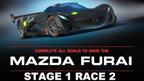 Furai Rising Stage 1 Race 2 (0000000)