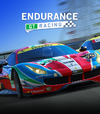 Category Endurance GT Racing