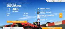 SF90 Silverstone Endurance