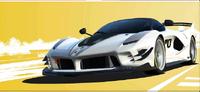 Series Festival of Ferrari