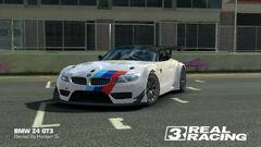 Z4 GT3 GT Spirit