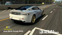 V8 Vantage S N430 (Back)
