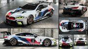 BMW-M8 GTE Racecar-2018-ig