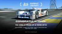Porsche - Pursuit of Victory