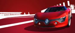 Series Renault's Global Passion