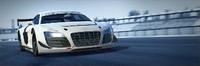 Series Audi R8 LMS Ultra (Exclusive Series)