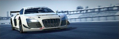 Series Audi R8 LMS Ultra (Exclusive Series)