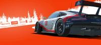 Series Porsche Performance Showdown