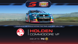 Supercheap Auto Bathurst 1000- HOLDEN