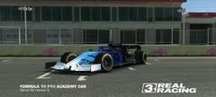 F1 Academy Exos Concept (V3)