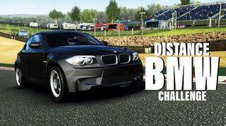 BMW Distance Challenge (Top 8 Options)