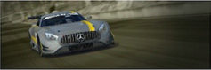 Series Mercedes-AMG GT3 (Exclusive Series)