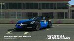 SLS GT3 Samsung