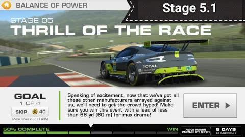 Balance of Power stage 5