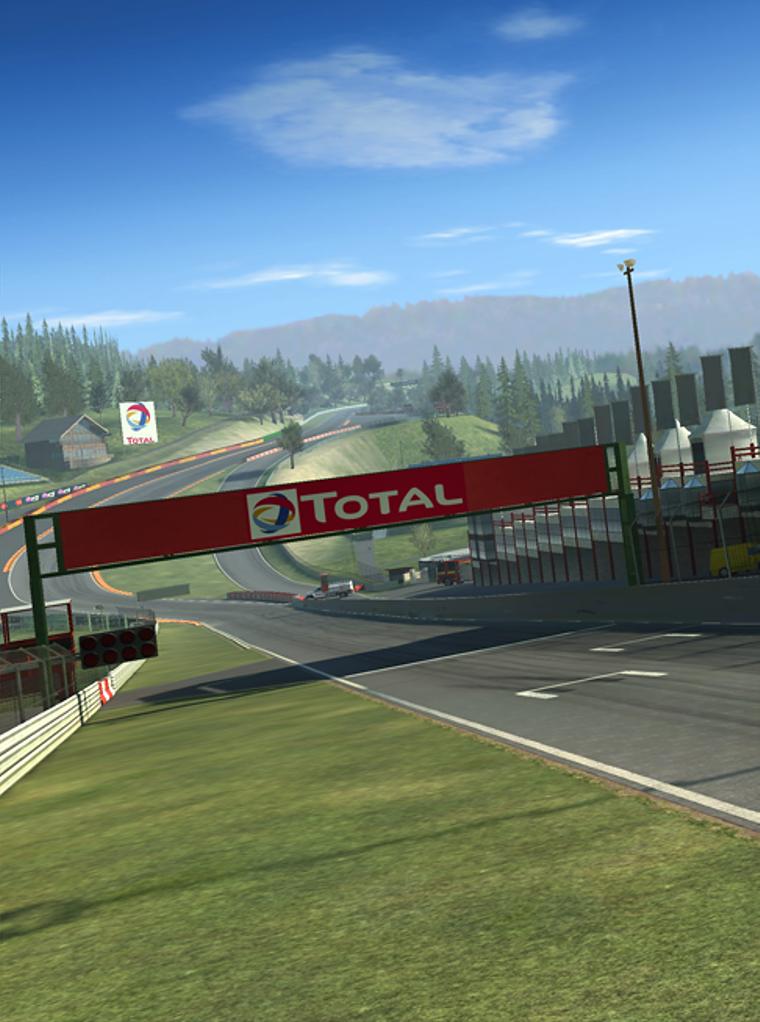 Circuito De Spa Francorchamps : Circuit de spa francorchamps real racing 3 wiki fandom powered