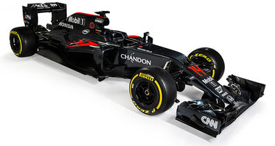 McL MP4 31