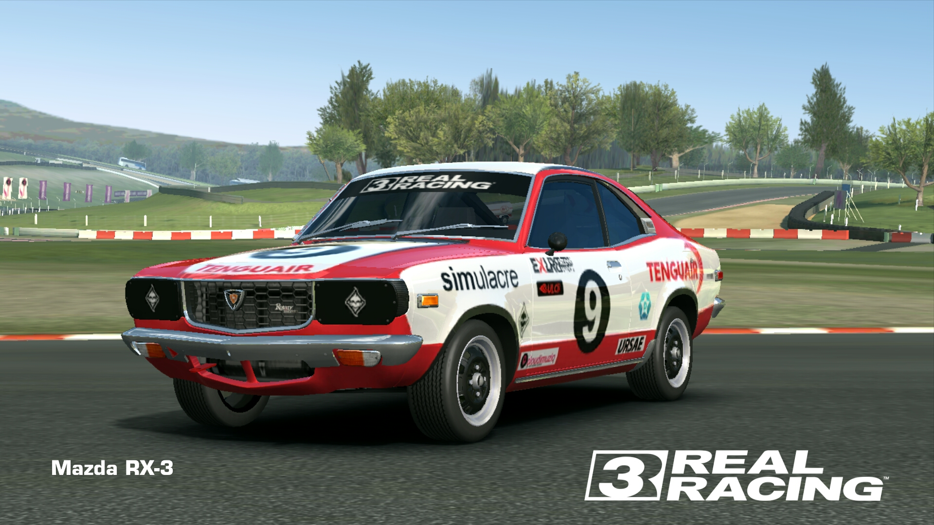 mazda rx-3 | real racing 3 wiki | fandom poweredwikia