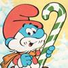 Papa Smurf Christmas 2008 100x100