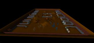 Slayer dungeon north