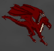 Xae'Kor's Pet Dragon