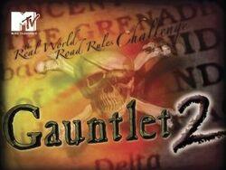 Gauntlet 2