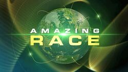 Amazing Race France logo