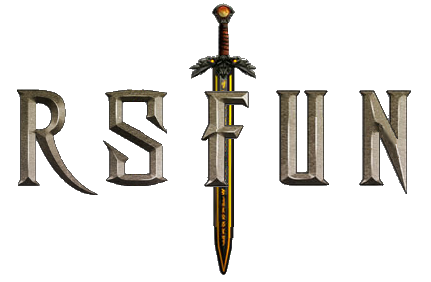 Logo RSFUN