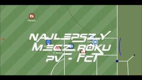 Mecz roku - ProVet3rans vs FC Trampkarze - Wielka Gala RSHL