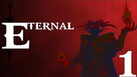RS Machinima Eternal Part 1 - The Artefact!