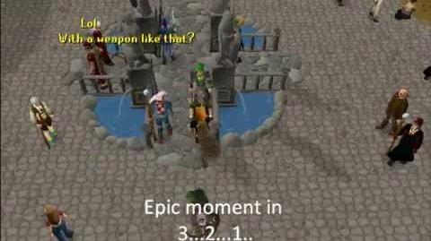 Runescape - Alchemon Interview