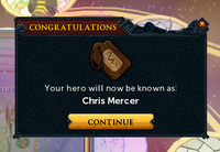 CrystalFarm Chris Mercer
