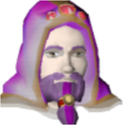 Chat head image of Wisest Man