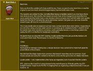Mod Chris L forums