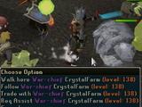 CrystalFarm