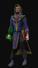 Tune's Regular Skilling Outfit