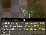 Lynx Titan